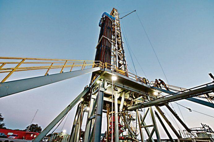 clave. El crecimiento en EE.UU. fue consecuencia de la eficiencia lograda en las áreas de producción por el fracking.