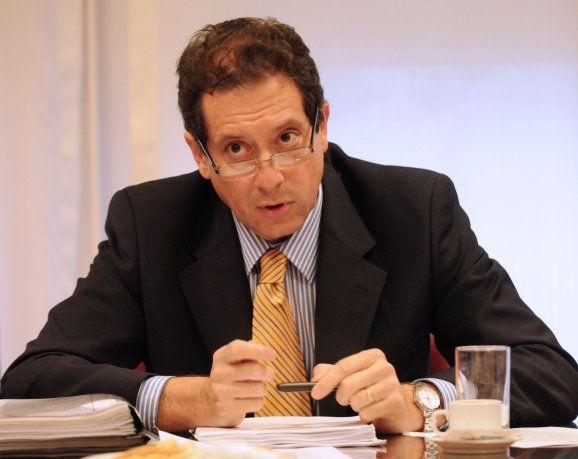 Miguel Ángel Pesce.