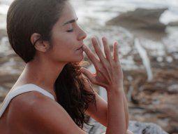 El Naam Yoga incorpora el sonido para la autosanación.