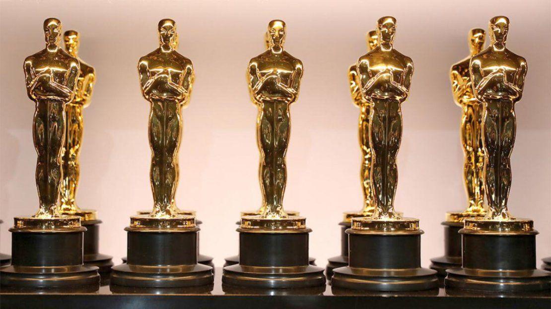Oscars 2020: todos los nominados de la 92° entrega