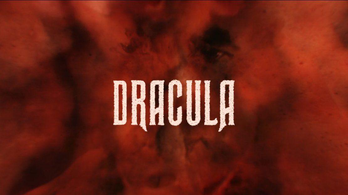 Drácula: una relectura que se pierde en sus propias sombras