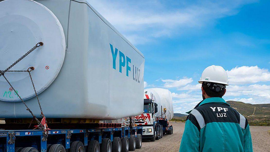 Resultado de imagen para Expertise de Nielsen destrabó u$s150 millones para un parque eólico de YPF