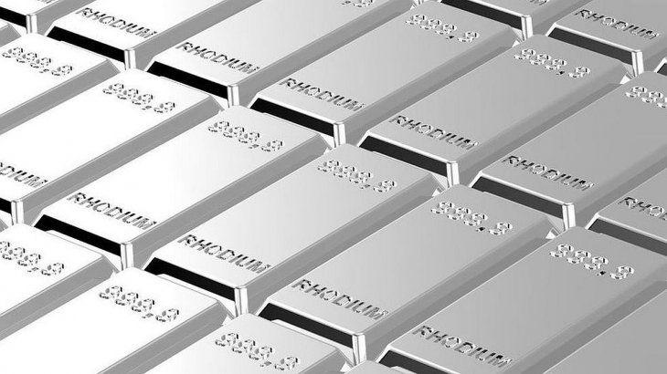 El metal más caro del mundo ya vale u$s8.000 la onza, cinco veces más que el oro