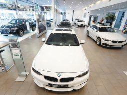 Política. Desde que asumió el Gobierno se están aplicando medidas para un mayor control de las importaciones de vehículos.