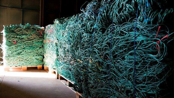 Las redes en la fábrica