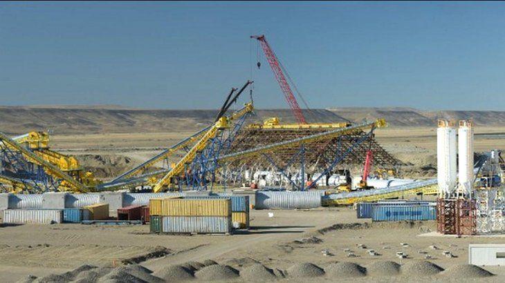 El gobierno de Mauricio Macri modificó el proyecto original de ambas represas
