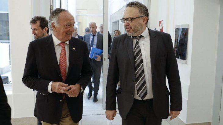 La UIA espera una recuperación económica y anticipa que habrá nuevas inversiones