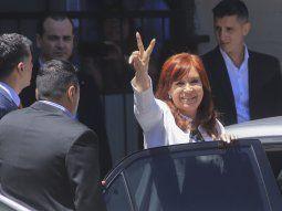 La RAE le dio la razón a Cristina Fernández