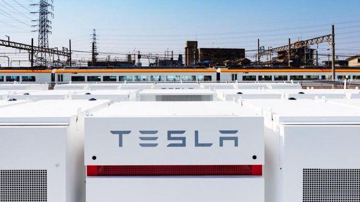 Argentina, no es Tesla: ¿híper o ajuste de hecho?