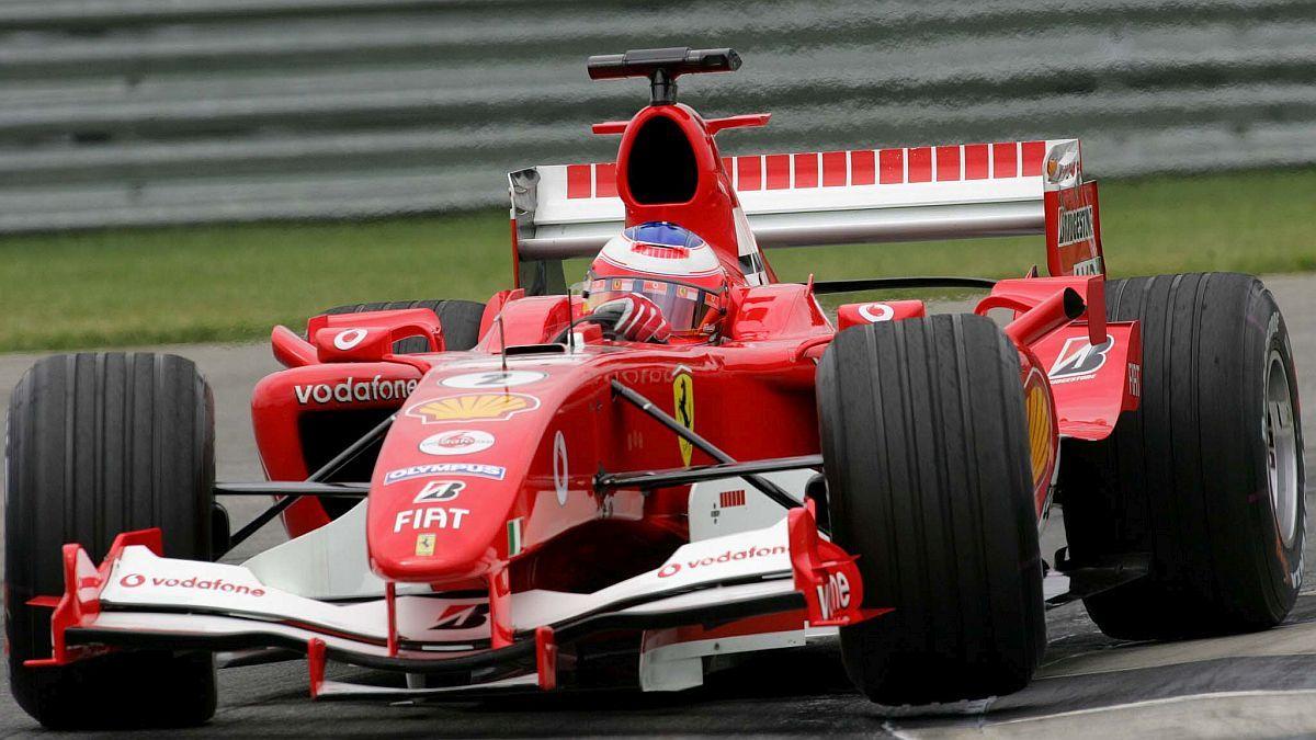 Ferrari anunció que no se baja de la Fórmula 1