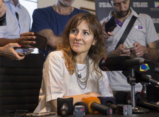 La ministra de Educación porteña, Soledad Acuña, disparará hoy la paritaria con los docentes locales. Será sobre condiciones laborales, aunque podría incluir un apartado salarial.
