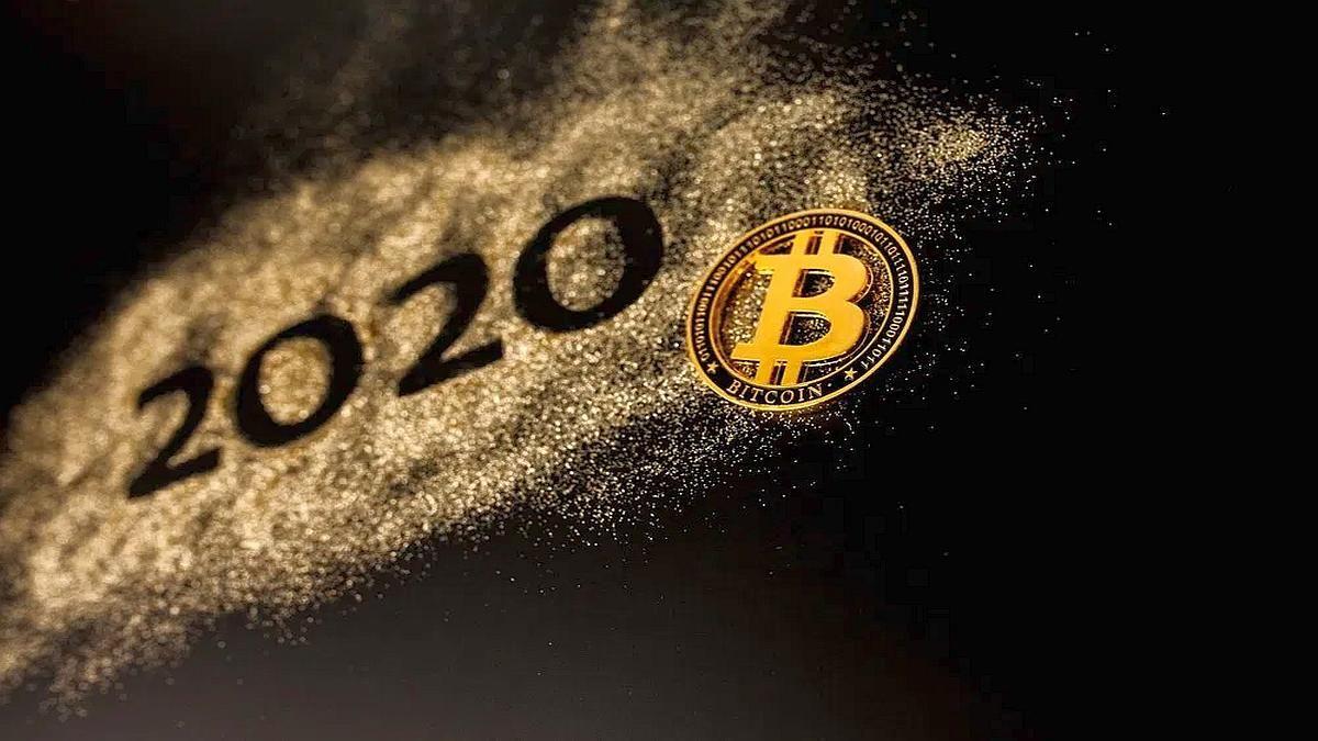 Bitcoin subiendo 2020