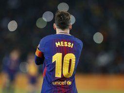 El Barcelona es uno de los tantos clubesa punto de estar en cuarentena debido a la llegada del coronavirus al deporte español.