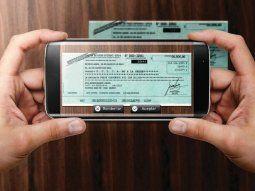 echeq: a partir de marzo debutan los cheques electronicos en el mercado de capitales