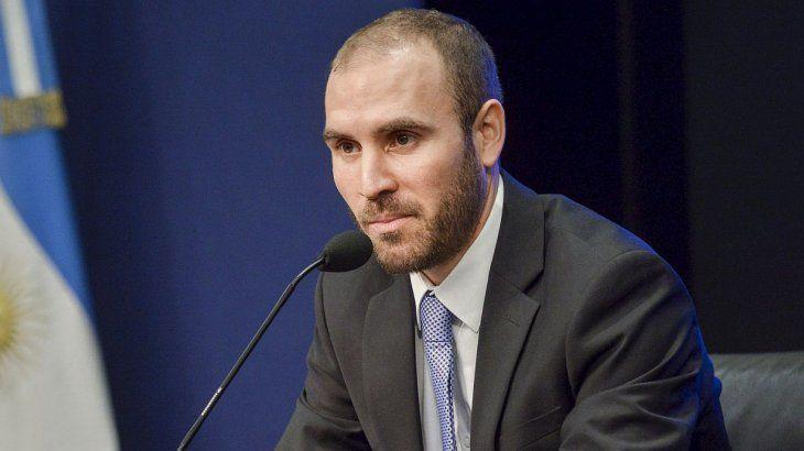 El ministro de Economía, Martín Guzmán, dará a conocer medidas para frenar el avance del coronavirus en la economía local.