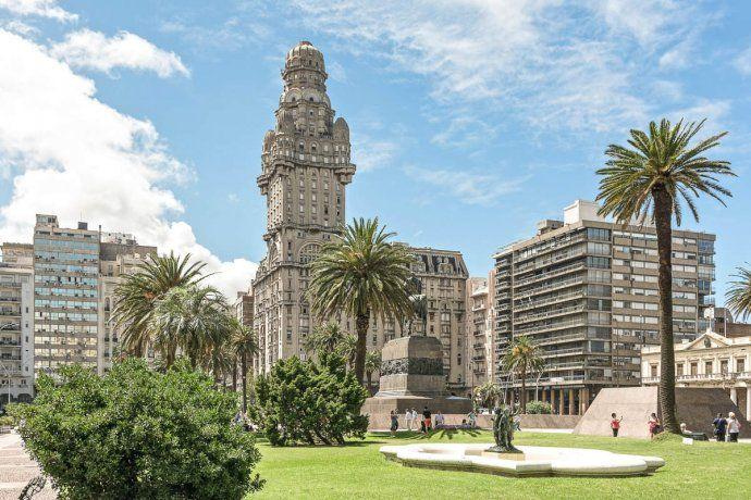 Montevideo: se triplicaron en 6 meses consultas de argentinos por inmuebles