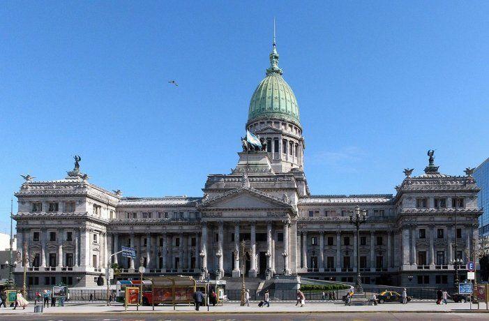 El proyecto de ley sobre jubilaciones de privilegio obtuvo media sanción en Diputados.