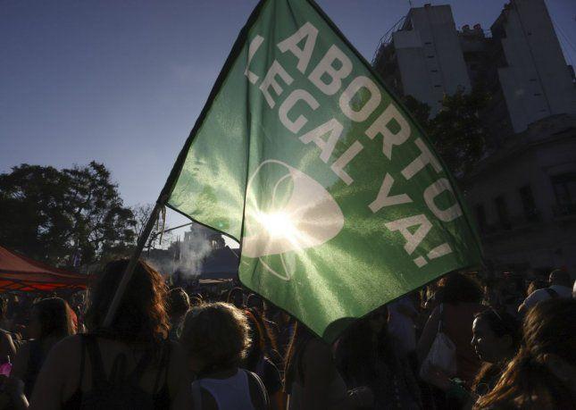 Aborto. El Congreso espera el proyecto.