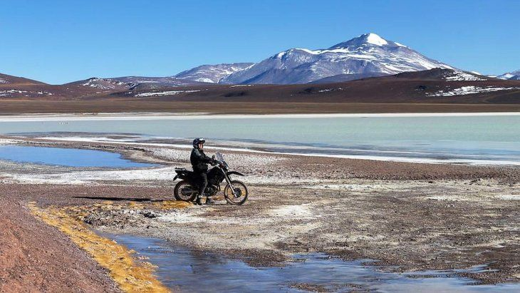 Salta ofrece múltiples excursiones.