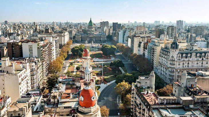 Buenos Aires, un destino versátil con múltiples opciones.