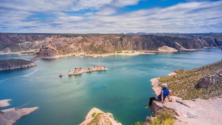 San Rafael, Mendoza, un destino soñado.