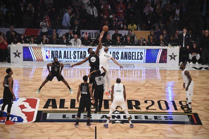 La NBA suspendió la temporada por tiempo indefiindo