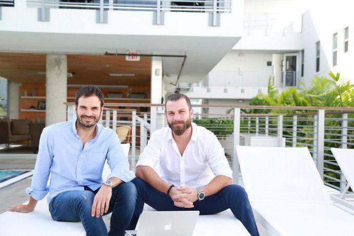 Colmenero y Porchetto comenzaron a mirar el mercado de Miami luego de la crisis de 2001 en la Argentina.
