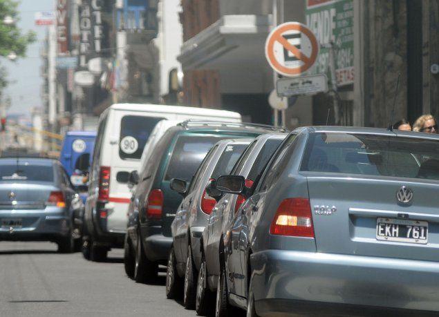 El Área Ambiental Buenos Aires centrocomprende dos zonas