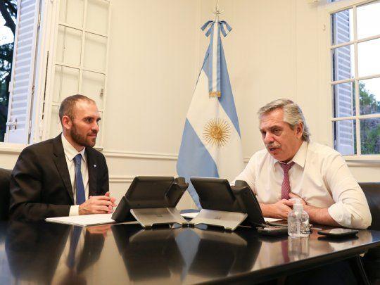 Acreedores creen que Alberto Fernández quiere un arreglo pronto ...
