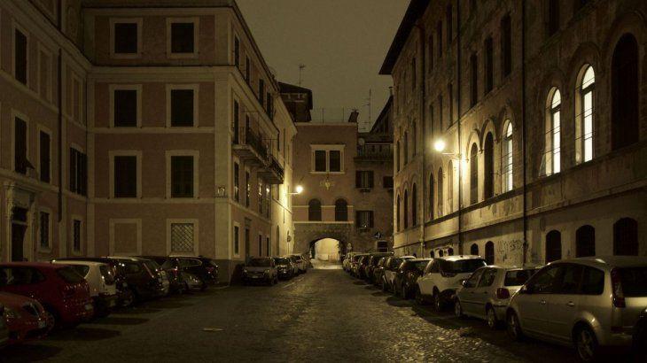 Las calles de Roma