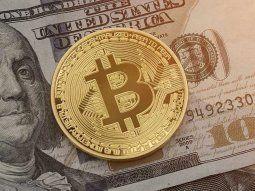 El bitcoin se encamina a superar los u$s10.000.