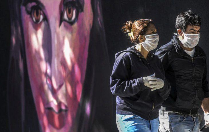 El Ministerio de Salud de la Nación difundió un nuevo parte diario respecto a la pandemia del coronavirus.