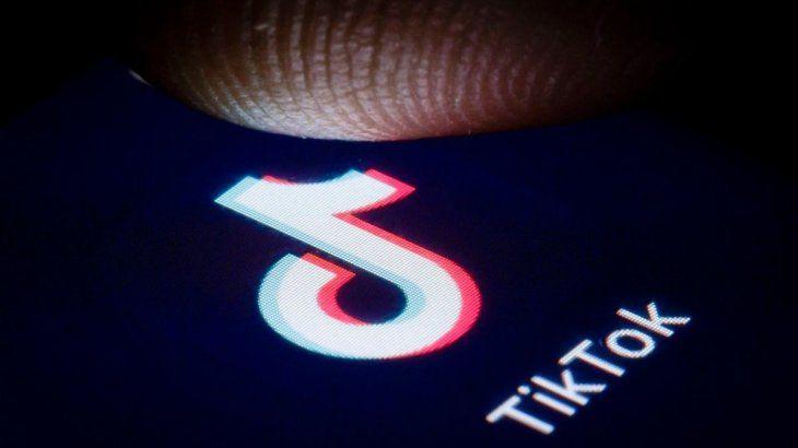 La aplicación de videos TikTok se convirtió en un furor entre los jóvenes. Como red social, compite con Facebook, dueña de Whatsapp y de Instagram.