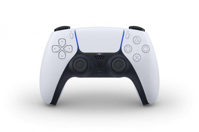 Este es el mando de la nueva PS5.