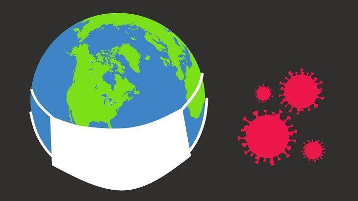 Coronavirus ya causó al menos 100.000 muertos en el mundo