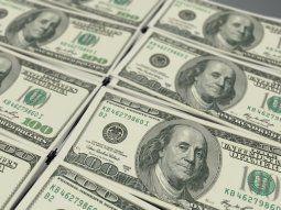 el dolar ccl y el mep recortaron alza y avanzaron solo 0,8% (las brechas rozan el 70%)