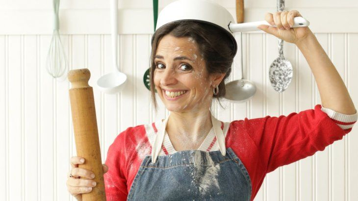 Paulina Cocina brinda sus tips para unas papas fritas perfectas