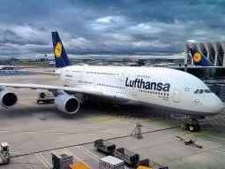 La dirección de Lufthansa rechaza ser influenciada por los poderes políticos.
