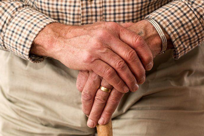 El Gobierno dispuso un aumento de las jubilaciones de 6