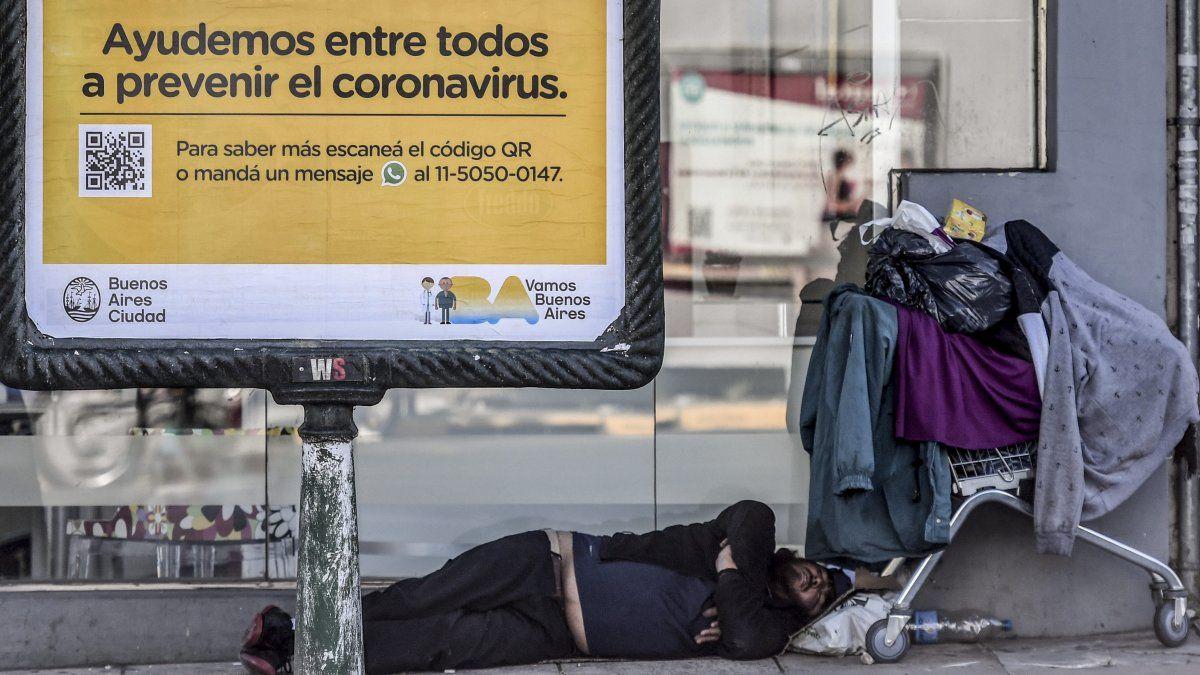 El IFE evita entre 5 y 6 puntos de aumento de la pobreza