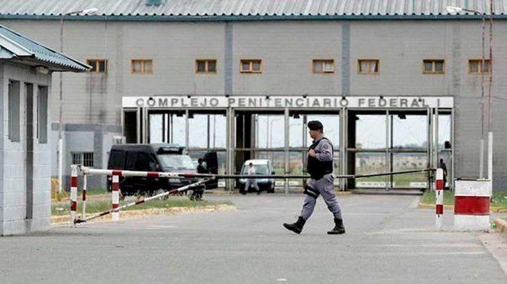 La mayoría de los casos se registran en la cárcel de máxima seguridad de Ezeiza