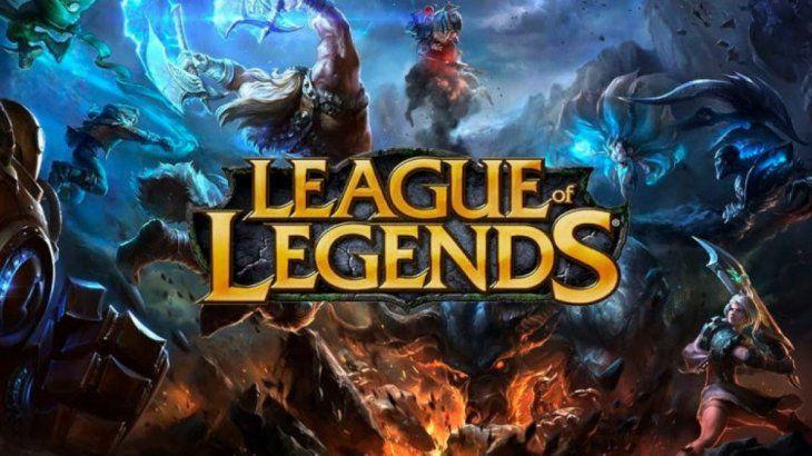 """El videojuego LOL (League Of Legends) es considerado, con más de ocho millones usuarios en todo el mundo, uno de los más populares y el """"deporte"""" electrónico más importante"""