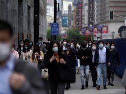 China teme enfrentarse al inicio de una segunda ola de coronavirus.