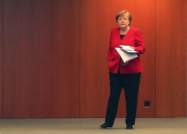 Las claves del plan alemán por u$s150.000 millones para reactivar su economía
