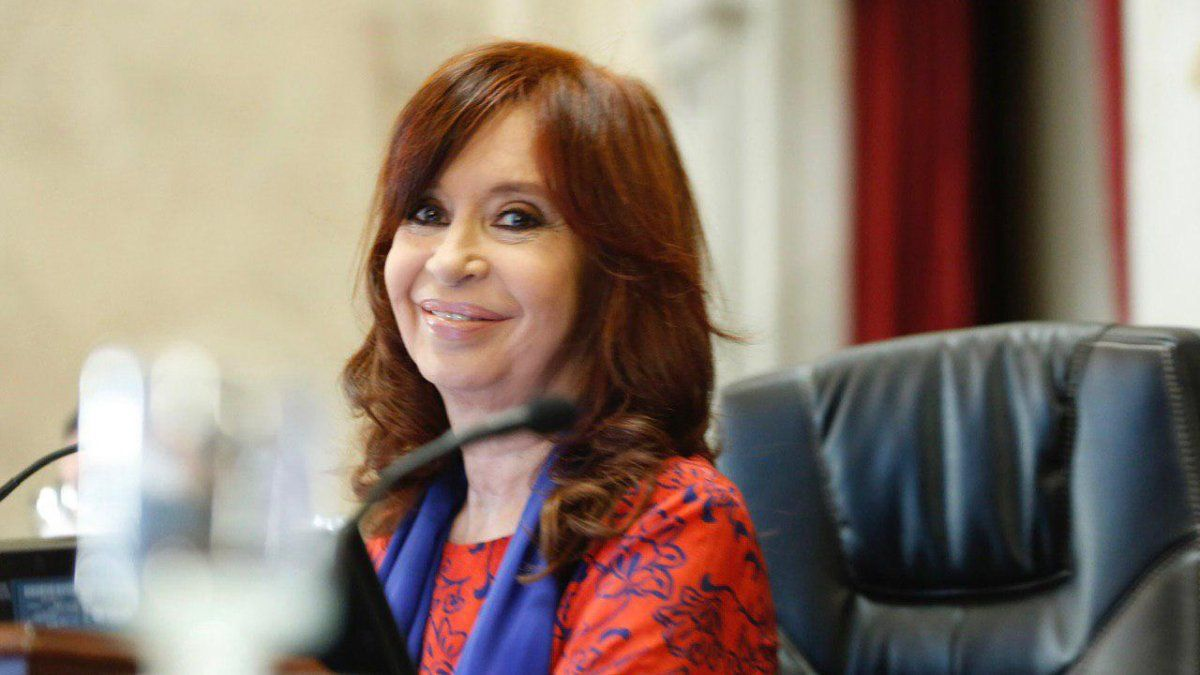 Justicia dio curso a la denuncia de Cristina contra Google | Google, Cristina Fernández de Kirchner, Nación