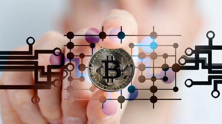 Bitcoin representa el 67% de la capitalización total del mercado de las criptomonedas