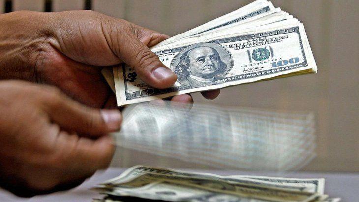 El dólar CCL y el MEP registran nuevas subas