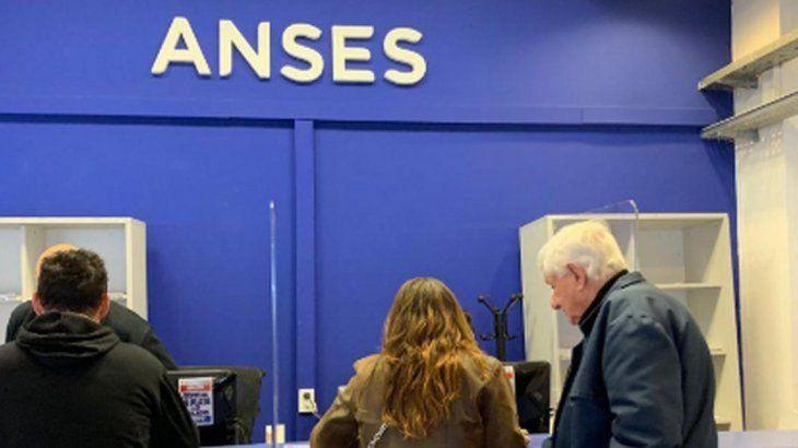 ANSES arranca con la segunda ronda del pago del Ingreso Familiar de Emergencia (IFE).