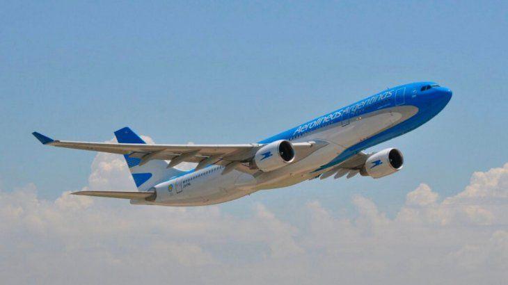 Tras récord de ventas en el Hot Sale, Aerolíneas Argentinas extendió descuentos al fin de semana