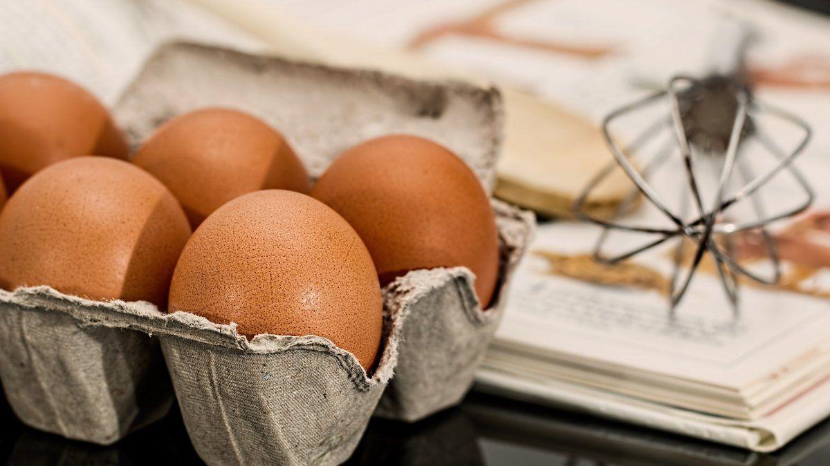 Detectan en Provincia subas de hasta 100% en los huevos   Precios, Producción, Provincia
